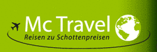 Mc Travel - Reisen zu Schottenpreisen